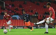 Kết quả UEFA Champions League rạng sáng 25/11: Man Utd, Barcelona thắng cách biệt!