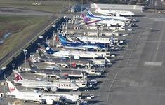 Các hãng hàng không thế giới thất thu 157 tỷ USD trong 2 năm do COVID-19