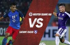 Quang Hải bị ngôi sao Malaysia bỏ xa trong cuộc bình chọn Bàn thắng đẹp của AFC