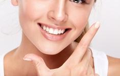 Hàm răng trắng nuôi dưỡng sự tự tin