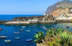 """Khám phá """"hòn đảo du lịch tuyệt nhất Châu  Âu"""" 7 năm liền"""