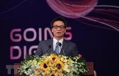 Phó Thủ tướng Vũ Đức Đam: Số hóa sẽ tạo động lực cho doanh nghiệp phát triển