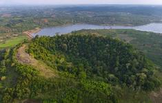 Công viên địa chất Đăk Nông trở thành Công viên địa chất toàn cầu