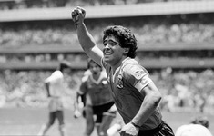 Cảm ơn Maradona!