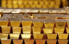 Giá vàng châu Á đi lên phiên 26/11 do đồng USD suy yếu