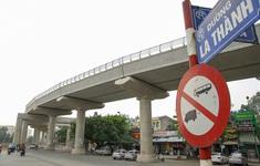 Thanh tra Chính phủ thông tin về những dấu hiệu vi phạm tại Dự án đường sắt đô thị tuyến Nhổn - ga Hà Nội