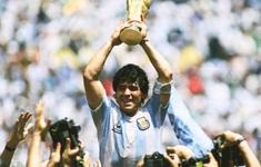 Những câu nói nổi tiếng về tài năng của Maradona