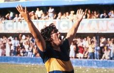 CLB Boca Juniors đăng tải clip xúc động tưởng nhớ Diego Maradona