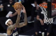 Những hợp đồng lớn cho các ngôi sao trẻ đang lên của NBA