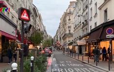 Nước Pháp đã qua đỉnh dịch lần 2, thận trọng nới lỏng giãn cách