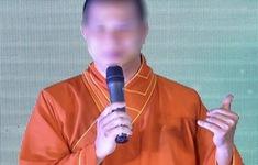 Nguyên trụ trì chùa bị bắt vì tội lừa đảo