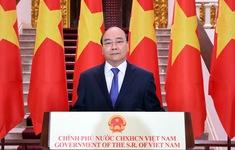 Thủ tướng: ASEAN - Trung Quốc là một trong số ít cặp đối tác giữ tăng trưởng rất tích cực