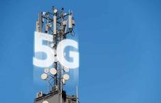 Phát sóng 5G thương mại tại Hà Nội và TP Hồ Chí Minh từ tháng 12