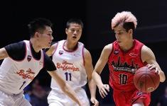 VBA 2020 Playoffs - game 2: Chiến thắng nhọc nhằn của Thang Long Warriors