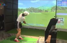 Giải golf 3D đầu tiên tại Việt Nam được tổ chức