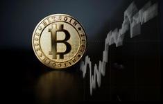 "Bitcoin ""bốc hơi"" gần 3.000 USD"