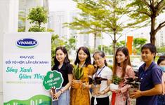 """""""Triệu cây xanh vươn cao cho Việt Nam xanh"""" – Kết thúc đẹp của chiến dịch online được cộng đồng góp sức"""