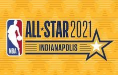 NBA quyết định hủy sự kiện  All-star 2021