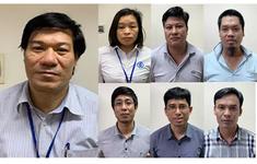 Ngày 10/12, xét xử vụ án xảy ra tại CDC Hà Nội
