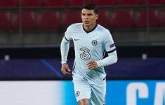 Chelsea sẵn sàng phá lệ vì Thiago Silva