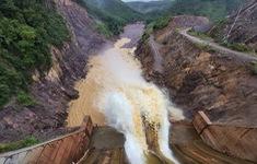 Phạt 500 triệu đồng chủ đầu tư Thủy điện Thượng Nhật