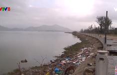 Thừa Thiên - Huế: Đường đi bộ hơn 170 tỷ đồng hư hỏng nặng sau bão