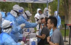 Trung Quốc phát hiện các ca mắc đồng thời COVID-19 và cúm mùa
