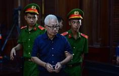 """""""Đại án"""" Ngân hàng Đông Á: Trần Phương Bình lần thứ 2 nhận án chung thân"""