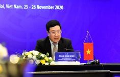 Việt Nam tổ chức thành công cuộc họp 15 nước Ủy viên không thường trực HĐBA LHQ