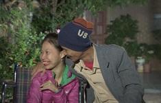 Điều ước thứ 7: Xúc động câu chuyện ông bố đơn thân hơn 20 năm chăm con gái bại não