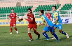 Vòng 10 giải bóng đá Nữ VĐQG – Cúp Thái Sơn Bắc 2020 (28/11): Sơn La tạo bất ngờ