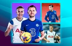 Derby London & cuộc đấu giữa những hậu vệ trái hàng đầu Ngoại hạng Anh!