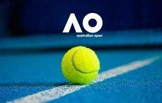 Australia mở rộng 2021 cho phép các tay vợt tập luyện khi cách ly