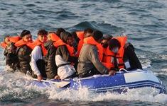 Anh, Pháp ký thỏa thuận ngăn chặn di cư bất hợp pháp