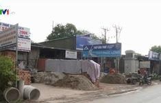 Cần xử lý dứt điểm 379 dự án treo tại Hà Nội