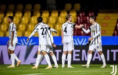 Benevento 1-1 Juventus: Chia điểm thất vọng trong ngày không Ronaldo