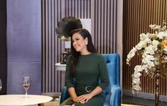 Phương Vy Idol  tiết lộ mối quan hệ với mẹ chồng