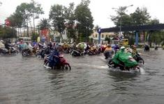 Miền Trung và Tây Nguyên mưa lớn