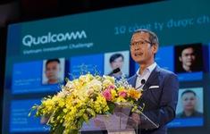 Công bố top 10 đội vượt qua vòng sơ khảo Cuộc thi Thử thách Đổi mới sáng tạo Qualcomm Việt Nam 2020