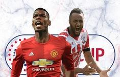 Southampton vs Man Utd: Khách lấn chủ (21h00 hôm nay, 29/11)