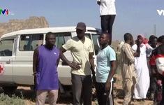 Tấn công đẫm máu tại Nigeria, ít nhất 43 người thiệt mạng
