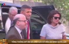 Tổng thống Mỹ ân xá cho cựu cố vấn an ninh quốc gia