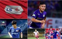 Chuyển nhượng V.League 2021 ngày 29/11: Quang Hải được CLB Hàn Quốc và Nhật Bản theo đuổi, thần đồng Hoàng Anh Gia Lai gia nhập CLB TP Hồ Chí Minh