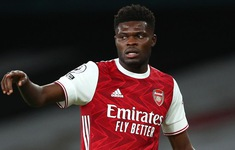 Thảm bại trước Wolverhampton, Arsenal nhận thêm tin dữ