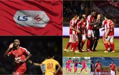 Chuyển nhượng V.League 2021 ngày 30/11: CLB Hà Nội chuẩn bị ký hợp đồng với chân sút số 1 CLB Viettel, Bruno Cunha