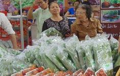 Nông sản kỳ vọng được hiện diện nhiều hơn trên thương mại điện tử