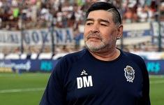 Hình ảnh Maradona trong văn hóa bóng đá Argentina