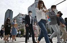Hàn Quốc cảnh báo về làn sóng dịch COVID-19 lần thứ ba