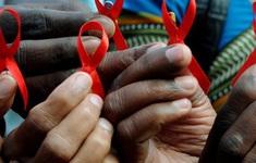 Dịch COVID-19 có nguy cơ làm gia tăng số ca nhiễm HIV/AIDS