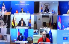 Việt Nam ủng hộ ASEAN - EU nâng cấp quan hệ lên Đối tác chiến lược